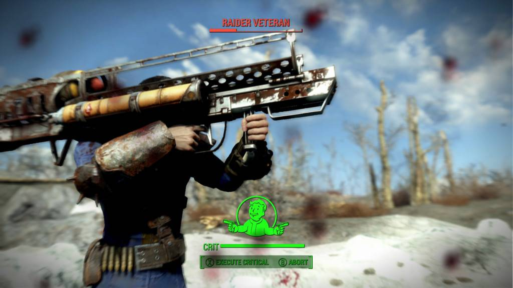 Fallout 4 Gameplay 3
