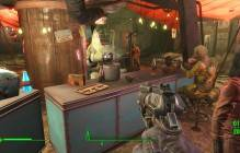 Fallout 4: PS4 Pro Support und High Resolution Pack