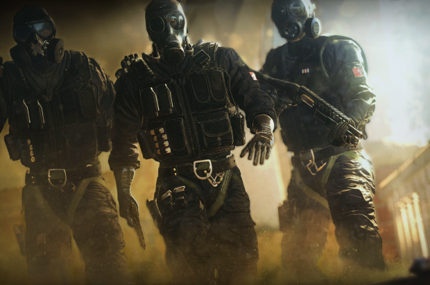 Rainbow Six Siege: Neues Test Server Update