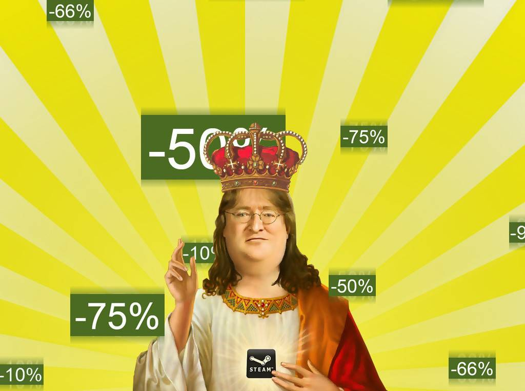 Steam Summer Sale 2017: Datum geleakt