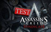 Test: Assassins Creed Syndicate (PC)
