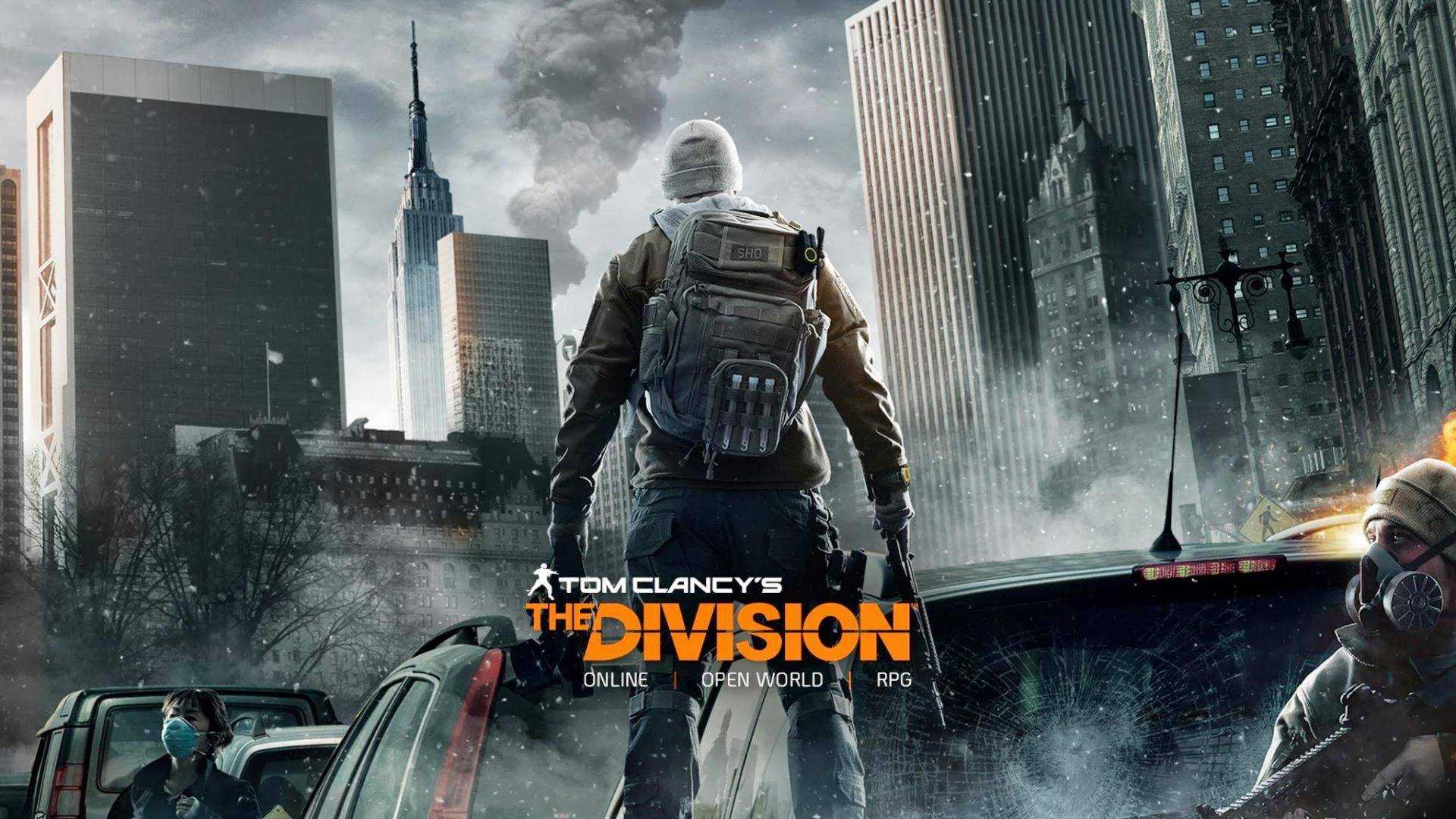 The Division: Dark Zone-Guide