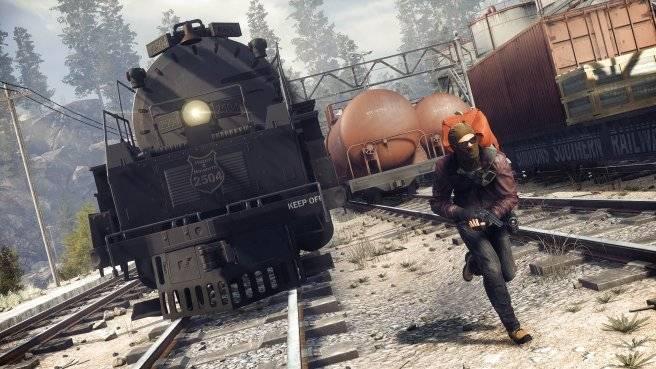Battlefield Hardline Getaway DLC 02