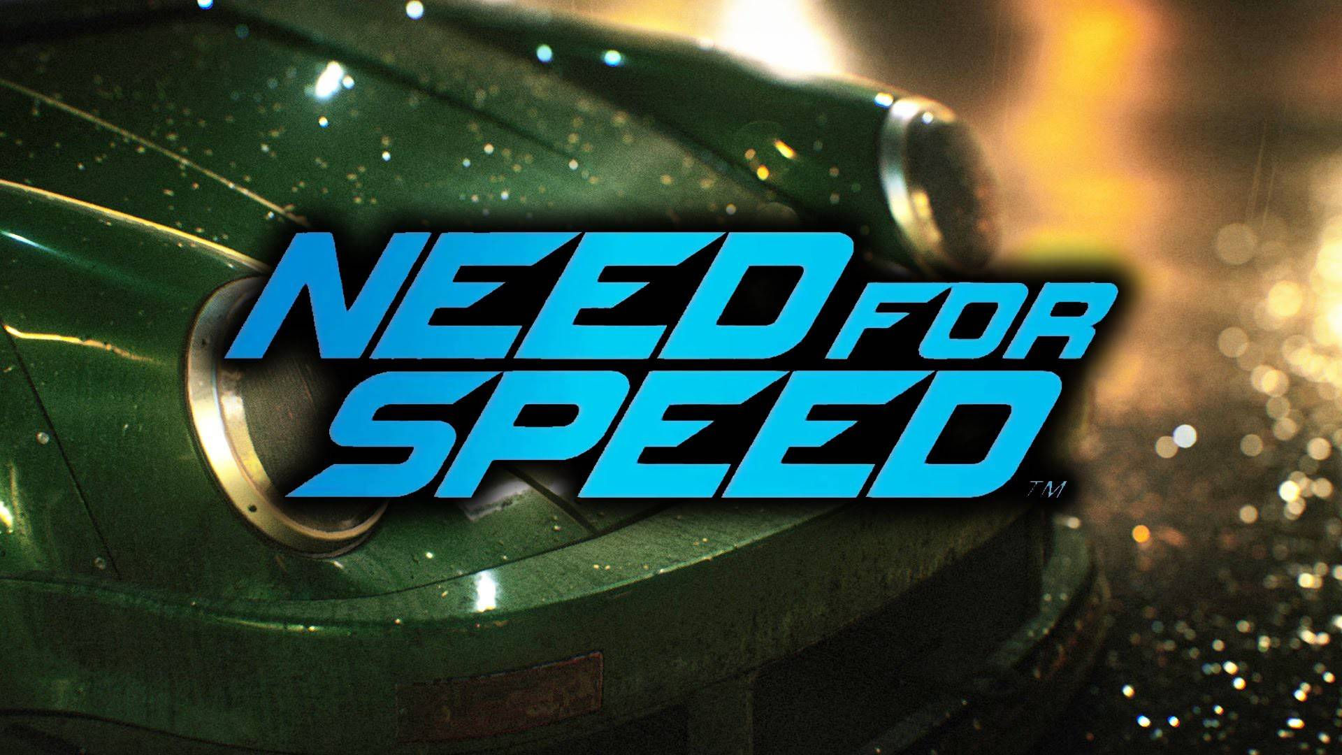 Need for Speed: Systemanforderungen bekannt