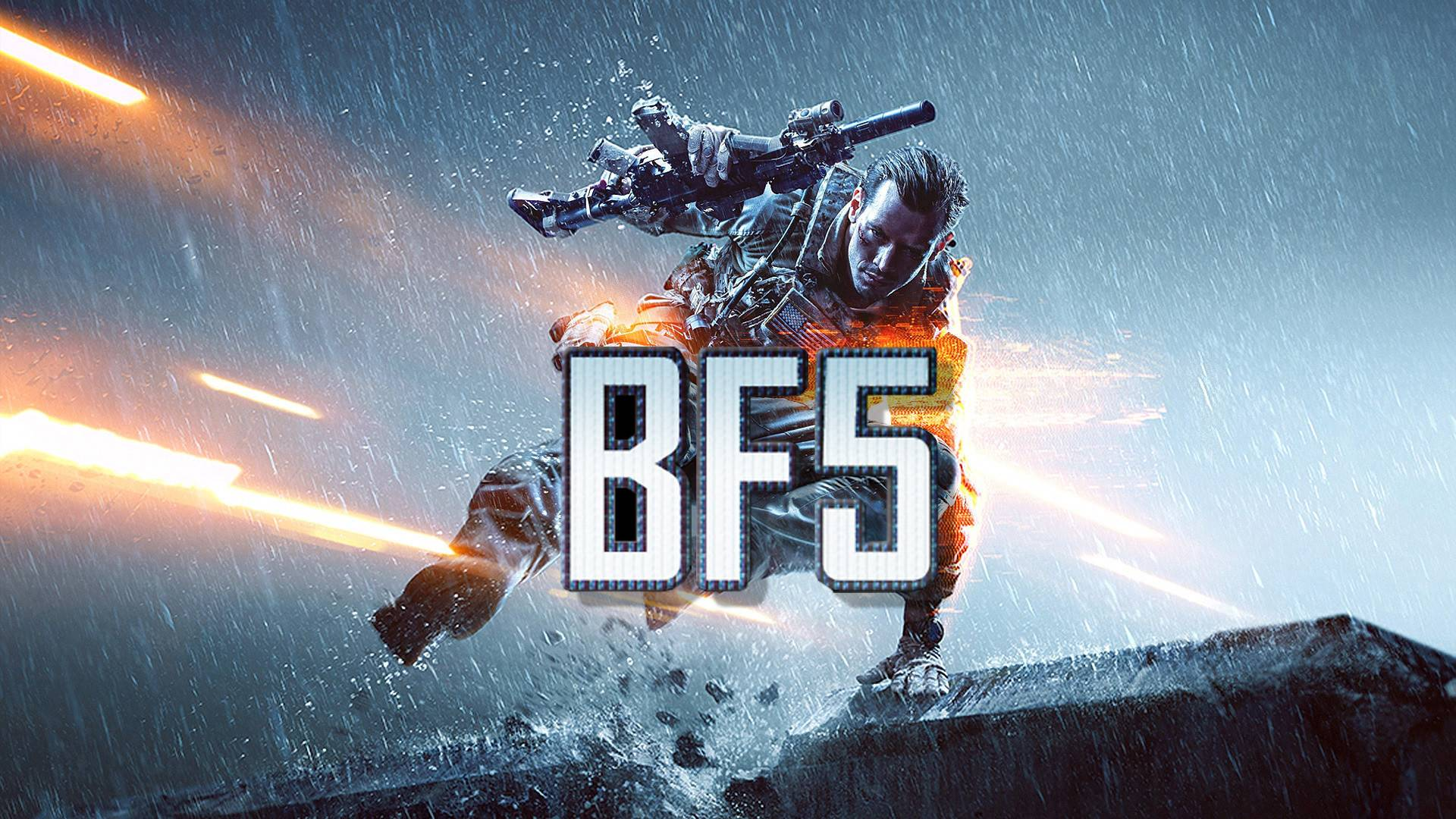 Battlefield 5: EAs Chance für den eSport?