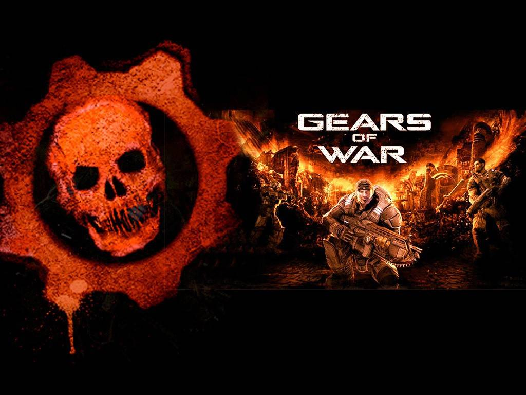 Gears of War 4 wird Grafikmonster