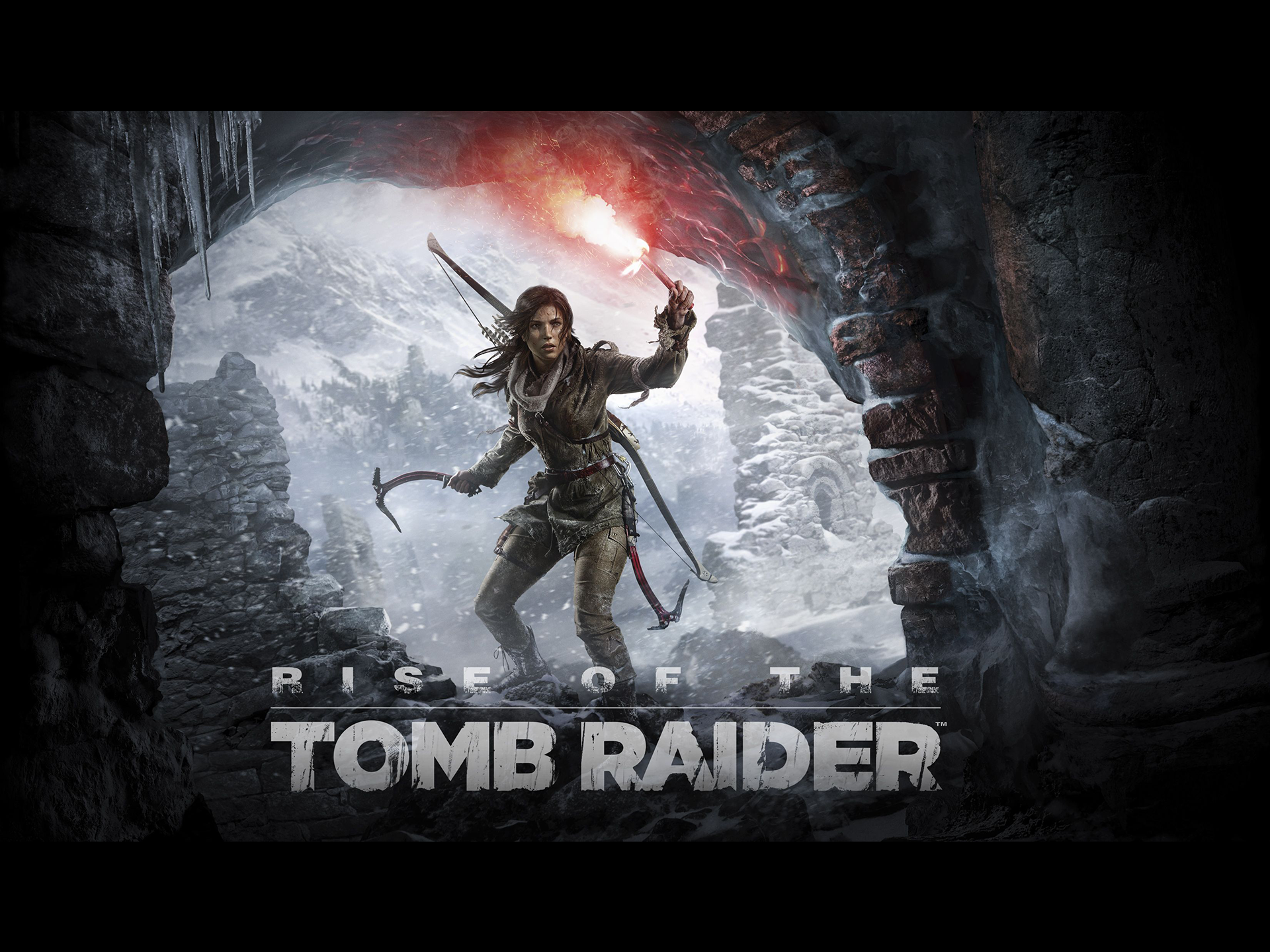 Rise of the Tomb Raider – Mega Grafik auf dem PC