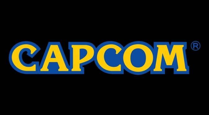 Capcom arbeitet an zwei neuen Projekten