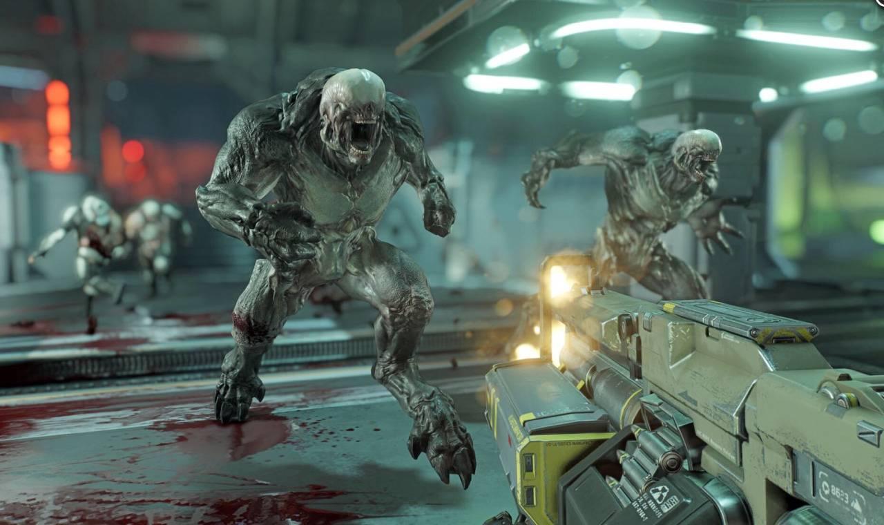 Doom Screenshots 02