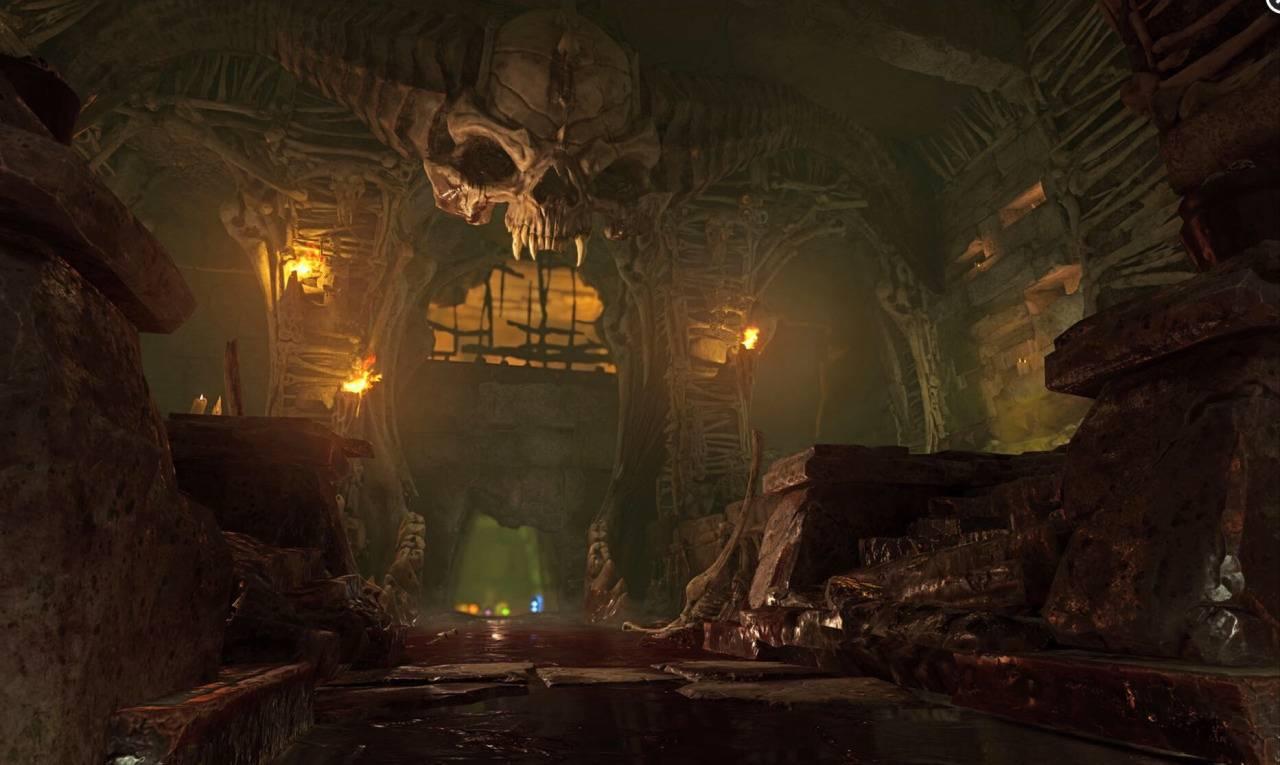 Doom Screenshots 03