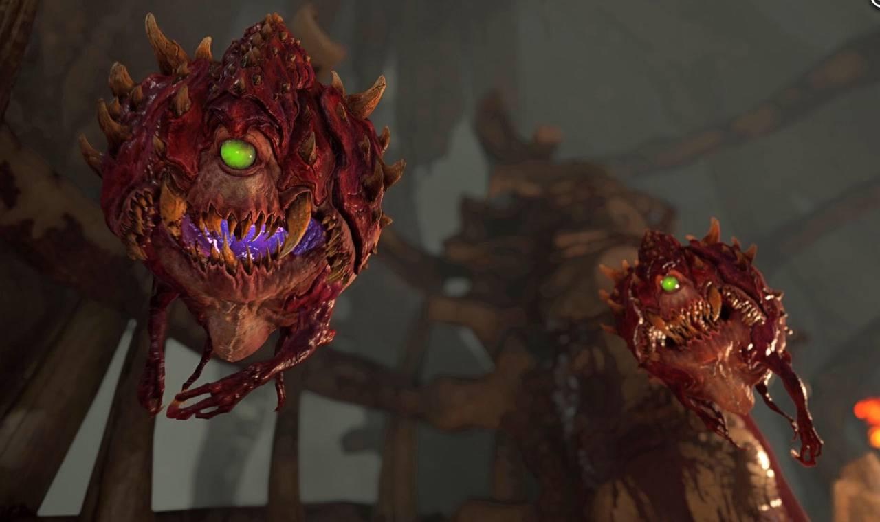 Doom Screenshots 04