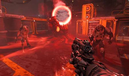 Doom Screenshots 06
