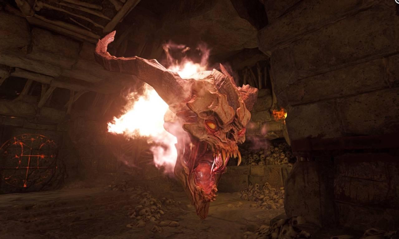 Doom Screenshots 09
