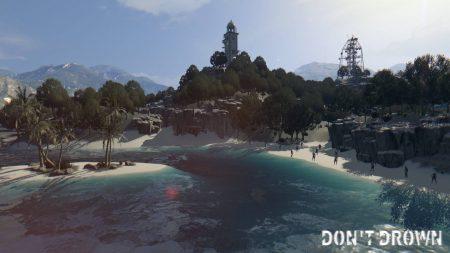 Dying Light Don´t Drown screenshot