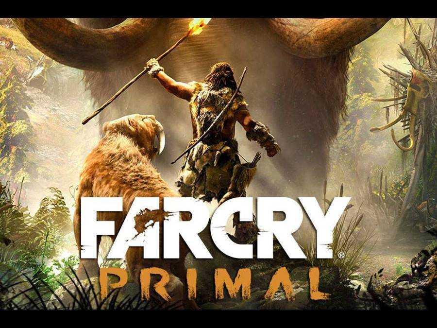 Systemanforderungen zu Far Cry Primal veröffentlicht