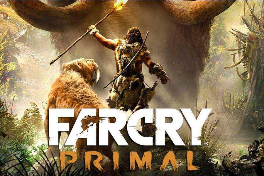 Kann Primal noch ein Far Cry sein?