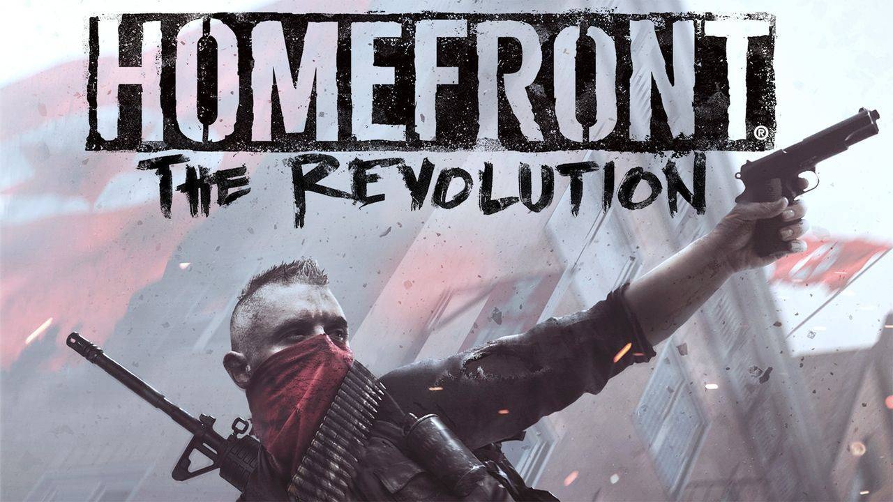 Homefront The Revolution – Releasedatum geleaked?