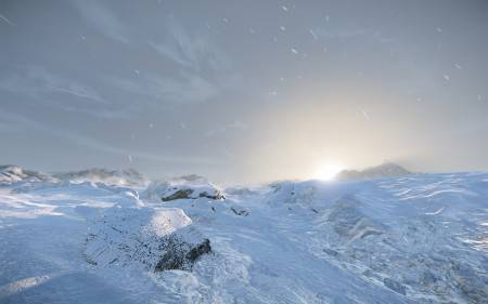 Mechwarrior polar highlands