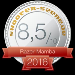 RazerMamba
