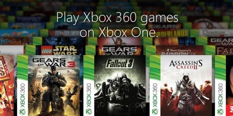 Xbox One abwärts3
