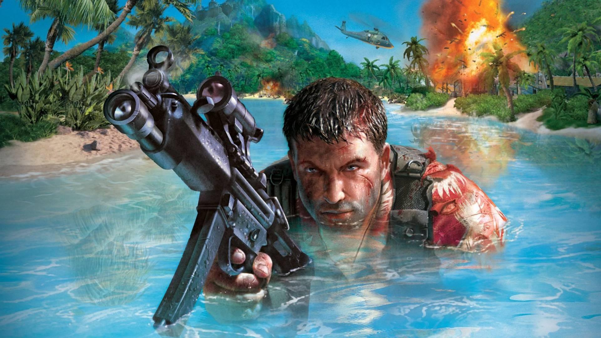 Die Entwicklung von Far Cry
