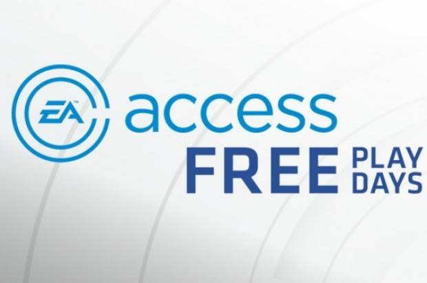 EA-Access: Xbox One Free Trial