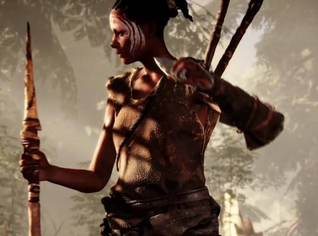Far Cry Primal: Skill-Guide