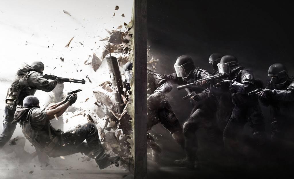 Noch mehr eSports für Rainbow Six Siege: Lounge Series angekündigt