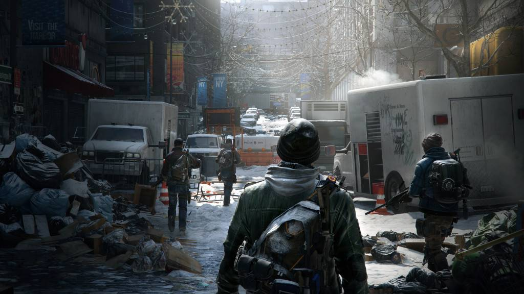 The Division xyz