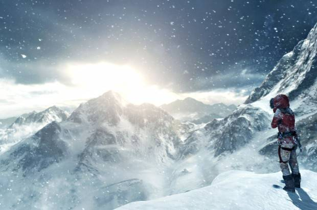 Rise of the Tomb Raider ohne Multiplayer?