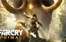 Far Cry Primal: Assassin's Creed Easter Egg