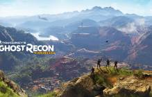 Ghost Recon Wildlands: Open-Beta-Preload gestartet