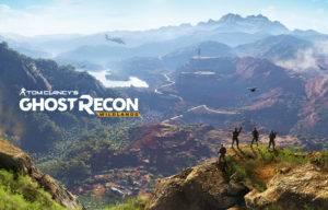 Ghost Recon Wildlands: Update 4 vorgestellt