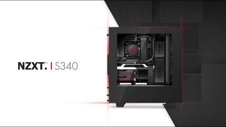NZXT S340 Thumbnail