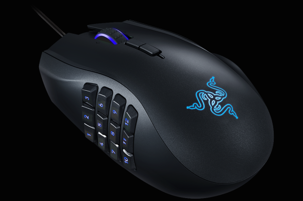 Review: Razer Naga Chroma