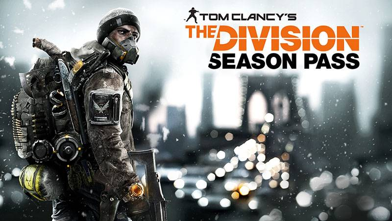 The Division_season Pass
