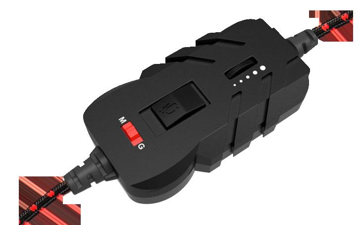 ThunderoZ-controller