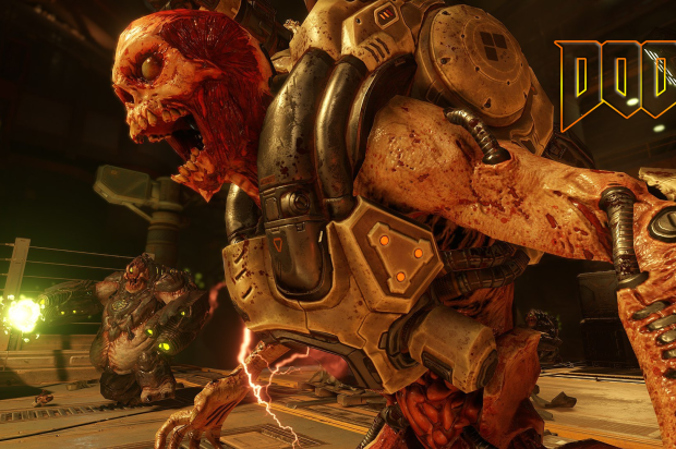 Doom: Neuer Trailer und Closed Beta-Termin
