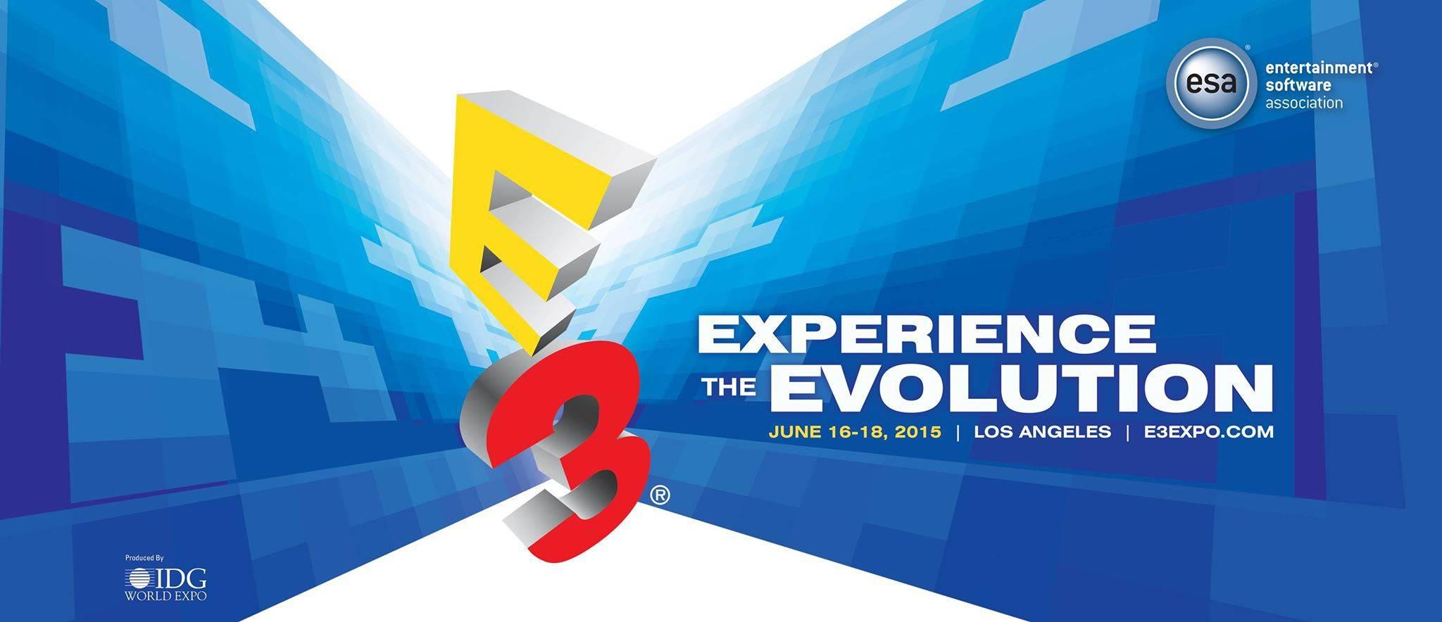 E3 2016: Auf diese Teilnehmer dürfen wir uns freuen!