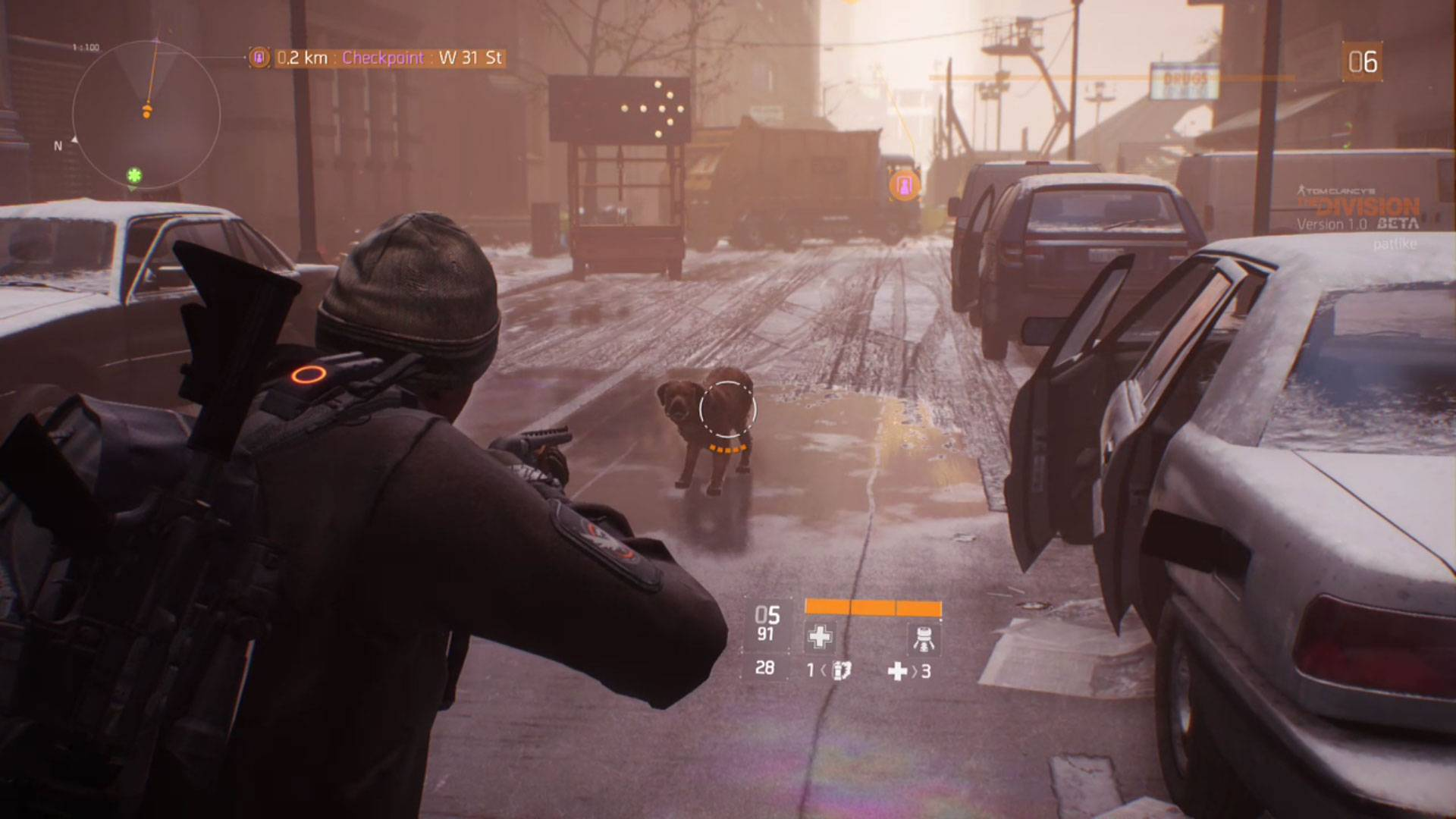 the division kill_dogs