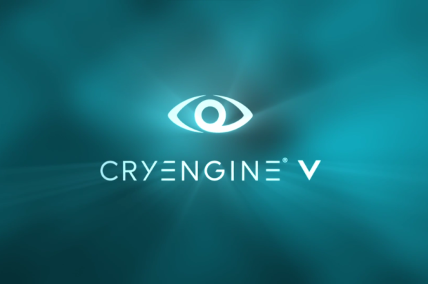 CryEngine V vorgestellt