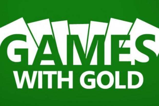 Xbox Live: Games with Gold für April