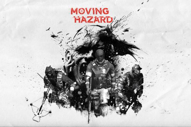 Moving Hazard: Schon bald im Early Access