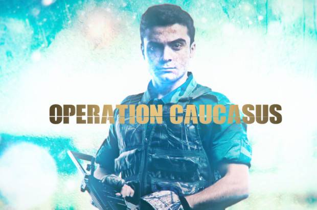 Operation Caucasus: Bald im Early Access verfügbar