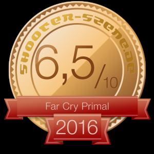 Primal-Award