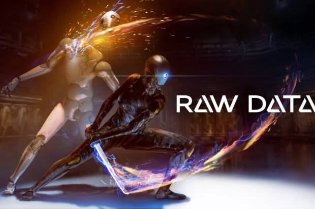 Raw Data: VR-Shooter bald im Early Access