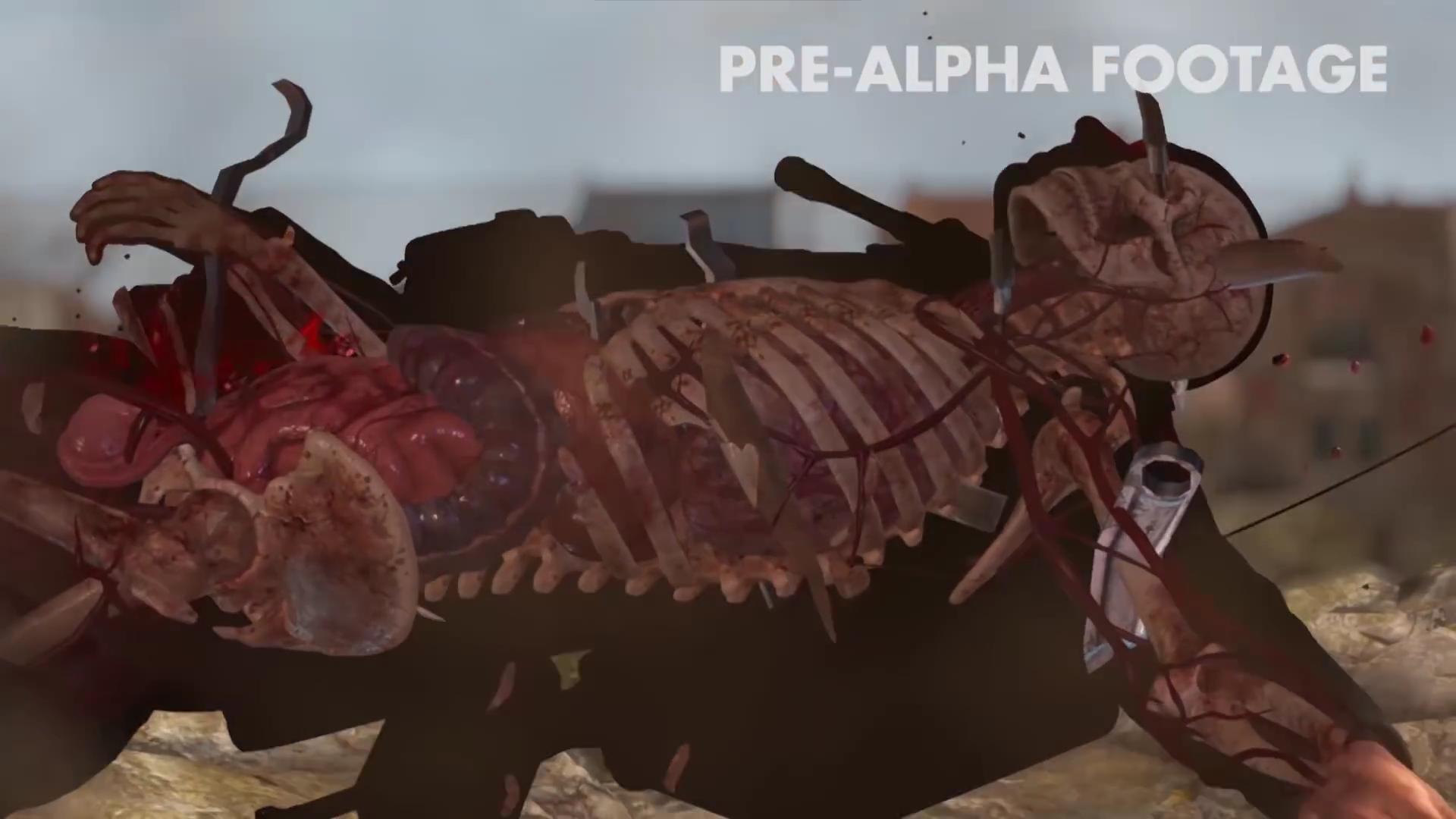 Sniper Elite 4-schrapnell