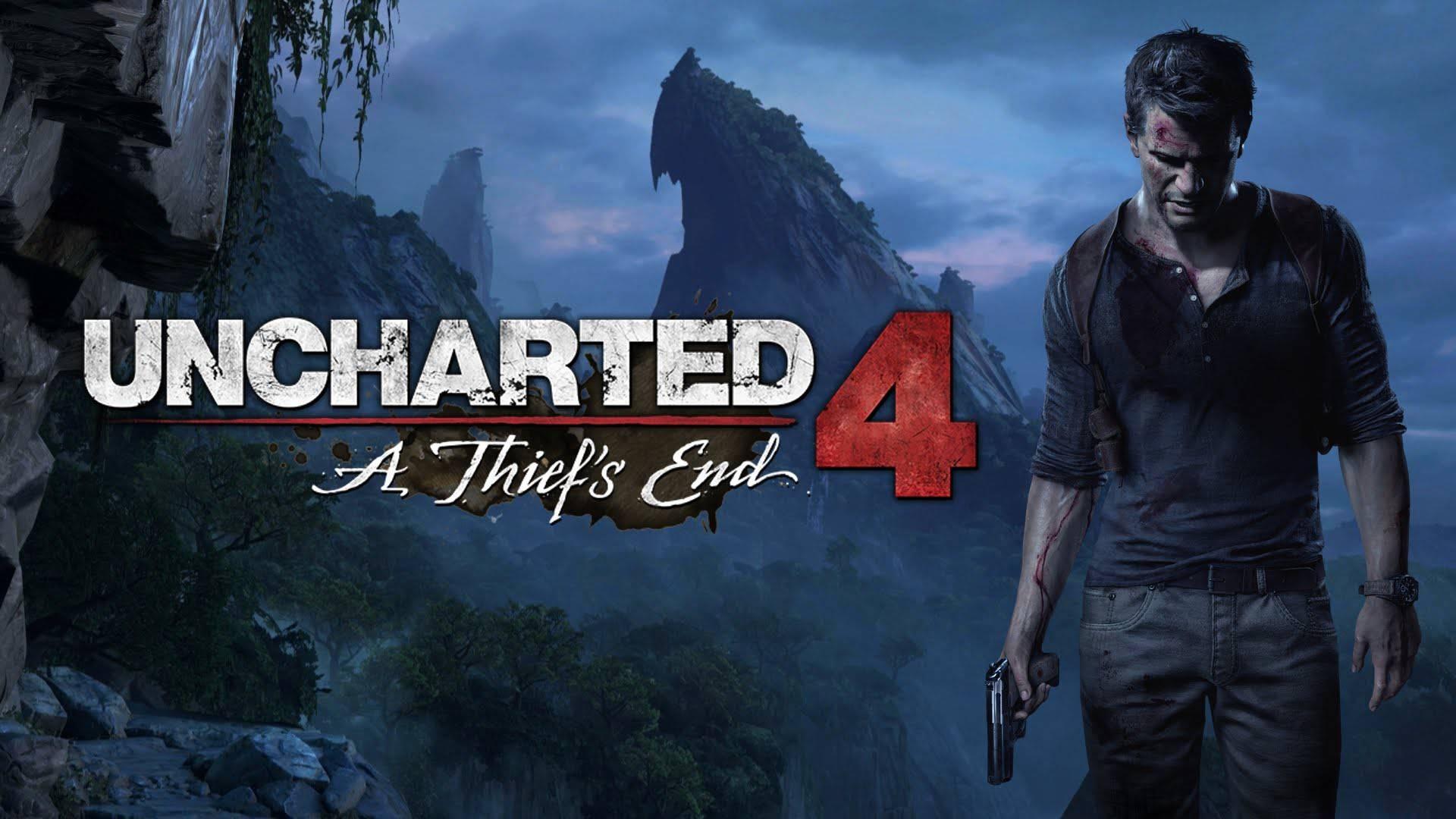 Uncharted 4 erhält Hardcore Modus