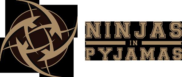 ninjas in pyjamas nip