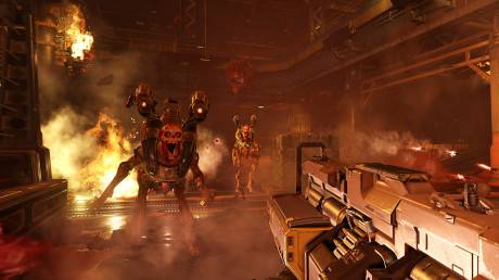 Doom: Tweak Guide